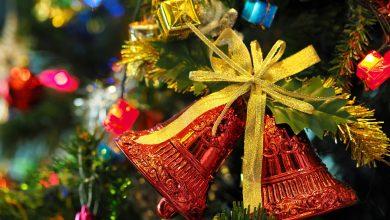 Jingle Bells Melodika Notaları - Jingle Bells Notes