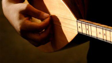 Makaram Sarı Bağlar Melodika Notaları