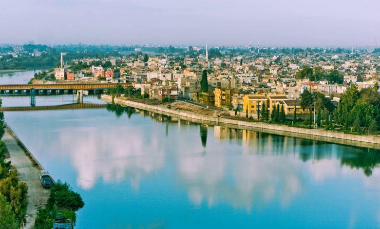 Adana Köprü Başı Melodika Notaları