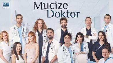 Mucize Doktor Melodika Notaları