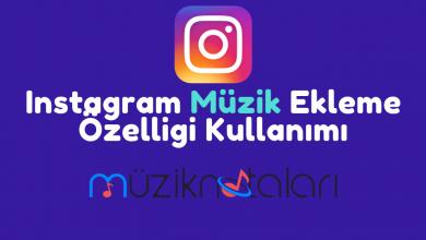 Instagram Müzik Ekleme Özelligi Kullanımı